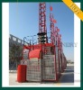 high-quality building hoist SC200/200