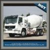 Hot-sale JDC.6/B Concrete Mixing Transporter