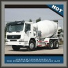Hot-sale JDC.6/B Concrete Mixing Transporter
