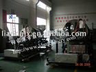 infrared dewatering machine