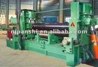 w11s hydraulic upper roller universal bending machine