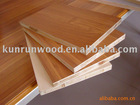 Luan poplar blockboard