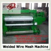 welded wire mesh machine factory(certification:ISO9001:2000)