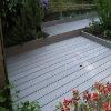 Low price WPC outdoor flooring