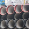 Ductile Iron K7 Pipe Supplier