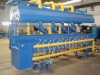 extrusion press handling table water quenching tank