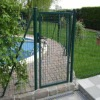 fencing wire mesh gate