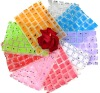 2013 Hot selling pretty silicone pro keyboard cover dustproof
