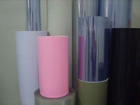 PET antistatic film