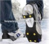CE!!! Anti-slip nature rubber spikes for shoe