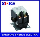 SLOKE normally open AC contactor 25A/220VAC