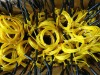 supermarket best seller 2.0mm yellow el wire packing