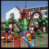 professional supplier offer theme park games amusement octopus