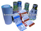 jewelry washable barcode label
