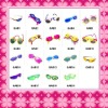 Colorful Plastic funny Sunglasses for kids