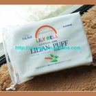 SUZURAN 100% cotton pad \ facial puff