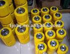 Standard roller chain sprocket coupling KC series