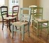 Antique Dinning Chair D115#