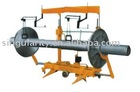 YJC-D/G Hydraulic beam lifter