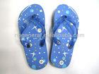 Popular children's flip flops