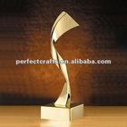 MT010 metal trophy