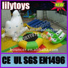 2013 hot inflatable water park toys