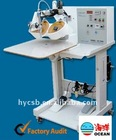 Double Head Ultrasonic rhinestone hot fix setting machine
