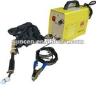 Stainless steel welding seam cleaning machine