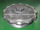 Precision Sodium silicate casting casting parts