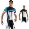 Pro Cycling Team 2012 Cycling Kit Jersey and Bib Shorts Cool Dry CWTS04