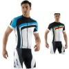 Pro Cycling Team 2012 Cycling Kit Jersey and Bib Shorts Cool Dry CWTS04