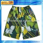 AS-903 Mens Bermuda Board Shorts