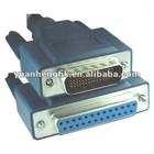 Cisco Serial cable- 3 m CAB-232FC LFH-60 to DB-25 P/N