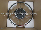 New Front bicycle motor with bolted disc brake(250w)