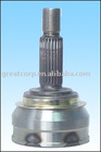 C.V.JOINT FOR PEUGEOT 405 (BIG/SMALL TEETH)