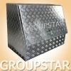100%waterproof Boat Trailer Oblong Aluminium toolbox