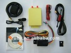 GSM/GPS/GPRS car alarm system