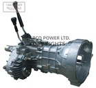 MSG-5E 4WD Transmission gear box