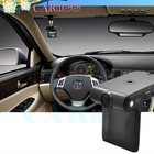 "DVR HD Car dvr Recorder with 2.5"" tft lcd screen"