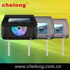 "alpine car dvd player with 7"" HDMI digital panel(CL-860)"