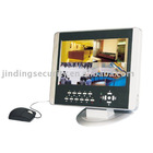 Hot Sale Stand-Alone Combo DVR With 10' LCD