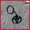 custonmised carbon fiber keychain