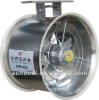 Circulation fan for greenhouse/poultry/industrial
