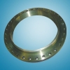 Large diameter flange (ASME B16.47A)