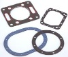 Customized Molded Rubber gasket rectangular gasket