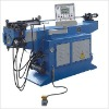 Single-head hydraulic automatic bending machine DF-38NC