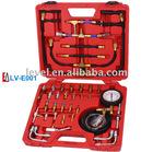 Auto Tools,TU-443 Fuel Pressure Tester Set