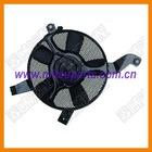 A/C Condenser Fan Motor & Shroud For Mitsubishi Pajero 1990-1999 V31 V32 V43 V44 V45 V46 4G54 4D56 4M40 6G72 6G74 MB657380