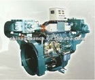 92KW~158KW WD415 series diesel engine
