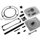 Rubber gasket seals silicone waterproof washer